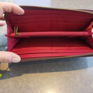 Travelon Bags - Nylon RFID Wallet